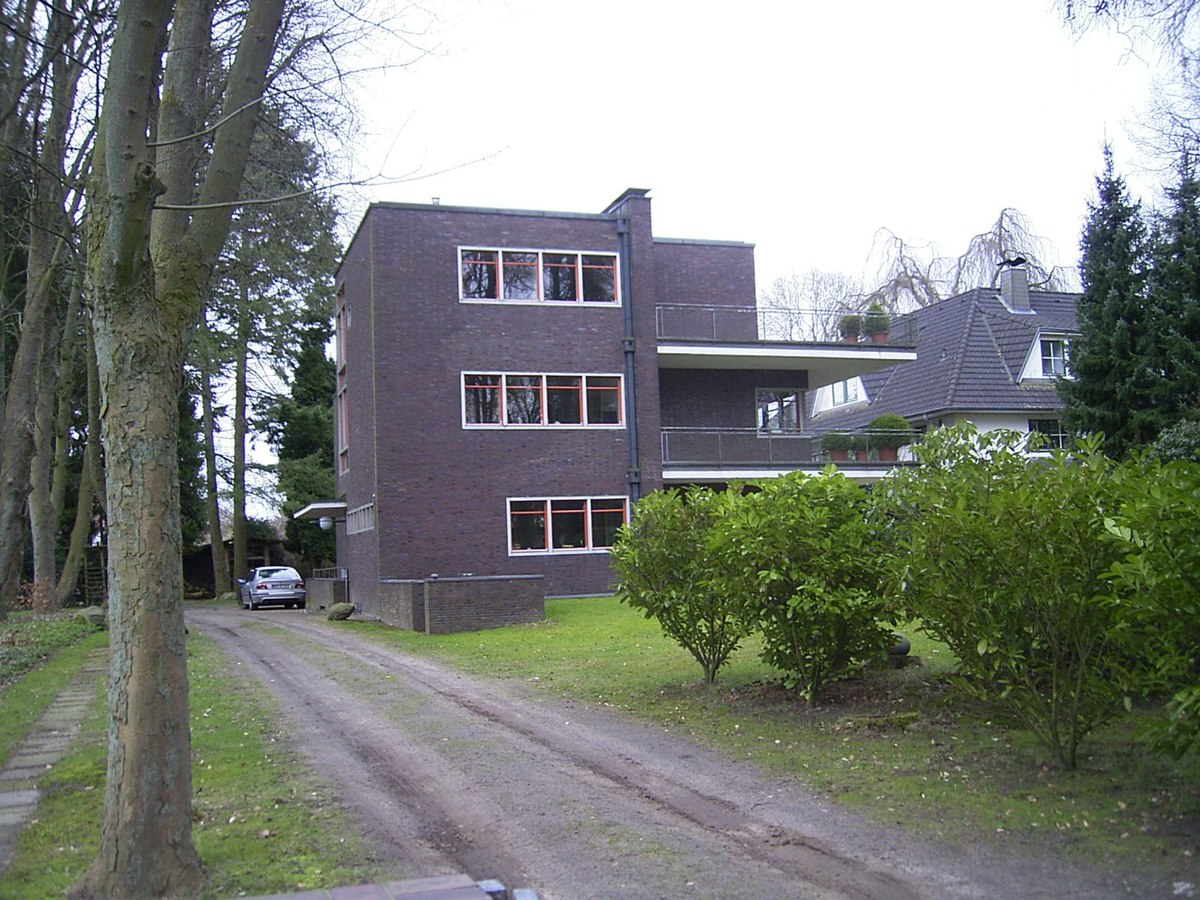 Wohldorf Ohlstedt