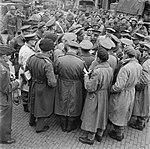Voorbereidingen en onderhandelingen tot de capitulatie in Wageningen Prins Bern, Bestanddeelnr 900-2806.jpg