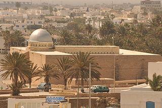 Great Mosque of Mahdiya