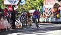 Vuelta a España-2013-Sprint en Naranco por 2º puesto.jpg