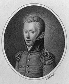 Justus von Gruner