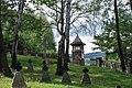 WWI, Military cemetery No. 173 Pleśna, Pleśna village, Tarnów county, Lesser Poland Voivodeship, Poland.jpg