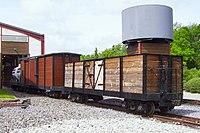 Wagons tombereau et couvert Pershing.jpg