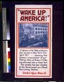 Wake up America! LCCN95501001.tif