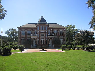 Wakelon School - Image: Wakelon School