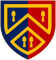 Walker of Aldringham Escutcheon.png