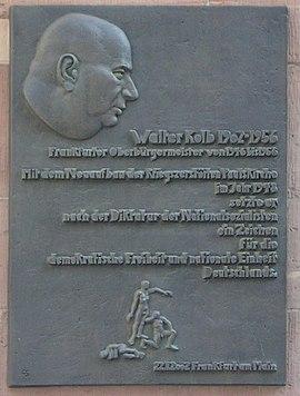 Walter Kolb