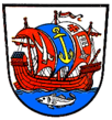 Coat of arms of Bremerhaven