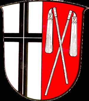Dipperz - Image: Wappen Dipperz