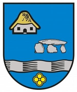 Holste - Image: Wappen Holste