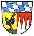 Wappen Landkreis Bad Kissingen, Alt.jpg