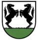 Coat of arms of Mehrstetten
