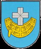 Das Wappen von Schifferstadt