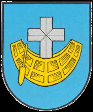 Schifferstadt - Image: Wappen Schifferstadt 2