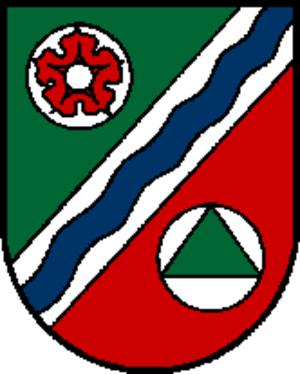 Haibach im Mühlkreis - Image: Wappen at haibach im muehlkreis