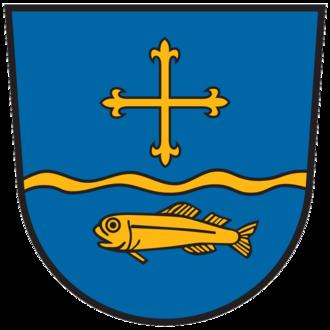 Maria Wörth - Image: Wappen at maria woerth