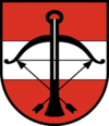Coat of arms of Neustift in the Stubaital