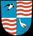 Wappen der Gemeinde Neuhausen-Spree laut BLHA.png