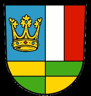 Buxheim, Swabia - Image: Wappen von Buxheimallgaeu