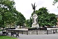 War Memorial - Burton-on-Trent - geograph.org.uk - 1710187.jpg