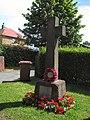 War Memorial - geograph.org.uk - 35049.jpg
