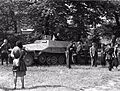 Warsaw Uprising - Captured SdKfz 251 - 4 (1944).jpg