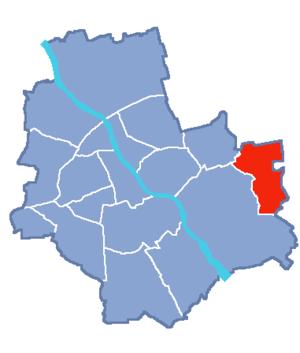 Wesoła - Image: Warszawa Wesoła