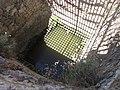 Water collection tank, Alcazaba of Reina, 22 July 2016 (33).JPG