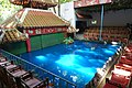 Water puppet stage - Museum of Vietnamese History - Ho Chi Minh City - DSC05972.JPG