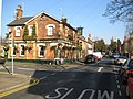 Watford, Nascot Arms public house - geograph.org.uk - 693802.jpg
