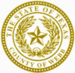 Seal of Webb County, Texas