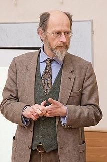 Michel Weber Belgian philosopher (born 1963)