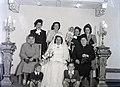 Wedding photography 1948, Hungary Fortepan 105160.jpg