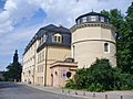 Weimar - Herzogin-Anna-Amelia-Bibliothek (Duchess Anna Amelia Library) - geo.hlipp.de - 40294.jpg