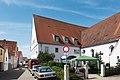 Wemding, Spitalgasse 1, Spital und Spitalkirche Mariae Geburt 20170830 002.jpg