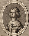 Wenceslas Hollar - Anna Maria, Queen of Spain cropped.jpg
