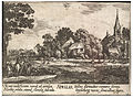 Wenceslas Hollar - April (State 2).jpg