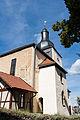 Wernburg Eingang St. Ursula.jpg