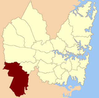 2005 Werriwa by-election
