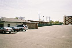 West Hempstead Station - Side View.jpg