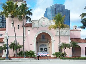 West PB FL old RR station03.jpg