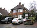 West Wickham, Kent, Parkside Dental Surgery - geograph.org.uk - 1724050.jpg