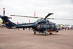 Westland Lynx Mk88A 83+20 at RIAT 2013.jpg