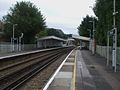 Whyteleafe station look south.JPG