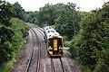 Wickwar - GWR 158950 northbound.JPG