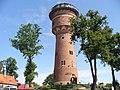 Wieża ciśnień w Giżycku wybudowana na przełomie XIX i XX wieku - panoramio.jpg