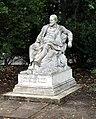 Wien-Stadtpark, das Emil-Jakob-Schindler-Denkmal.JPG