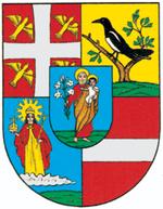 Bezirkswappen der Josefstadt