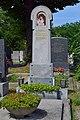 Wiener Zentralfriedhof - Gruppe 15 A - Paul Gelmo.jpg