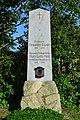 Wiener Zentralfriedhof - Gruppe 23 A - Alexander Demetrius Goltz.jpg